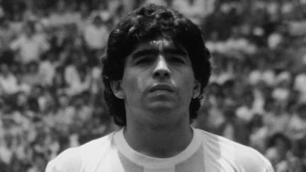 reprofoto HBO: Diego Maradona (2019), režie Asif Kapadia