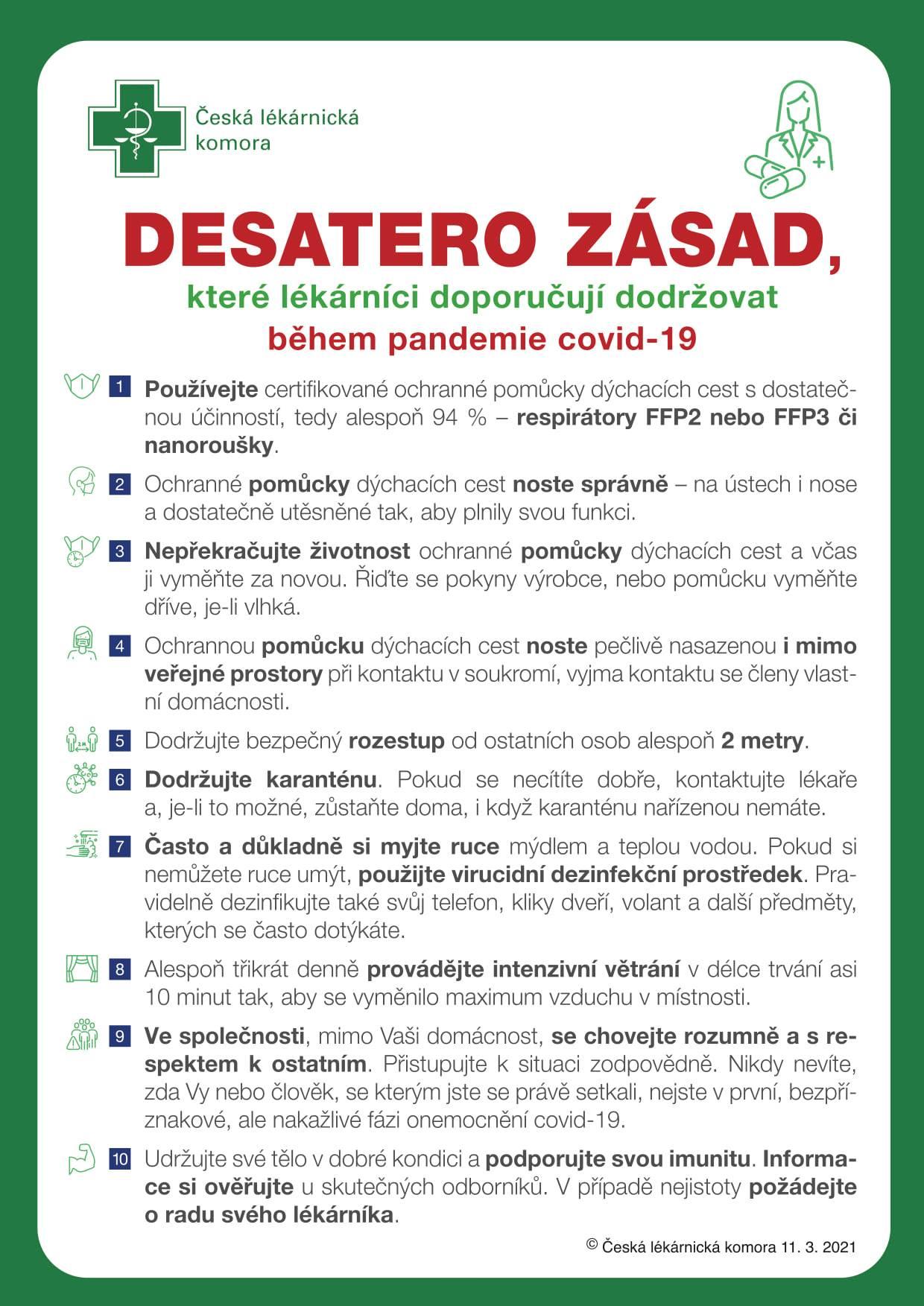 Česká lékárnická komora